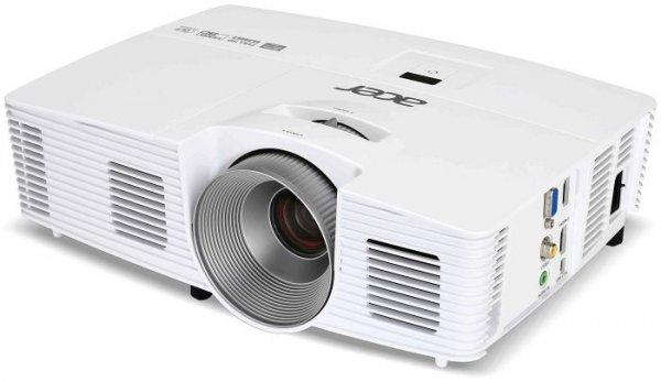 Acer H6520BD - Full-HD, 3D fähig, 2x HDMI - 504,99€ @ Cyberport.de