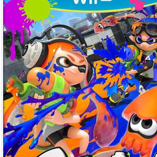 Splatoon Wii U Saturn.de 32€ inkl. Versand