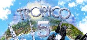 [Steam] Tropico 5 @ Nuuvem für umgerechnet ca. 7,20 €