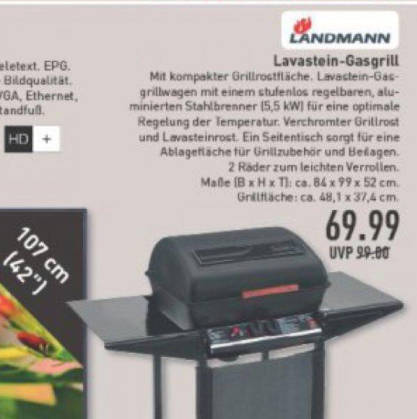 Landmann Grillchef