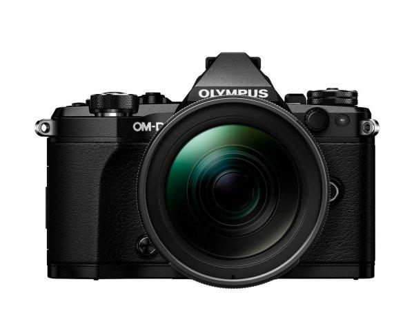 Olympus E-M5II mit 12-40mm 2.8 // Sigma 60mm 2.8 für 155€