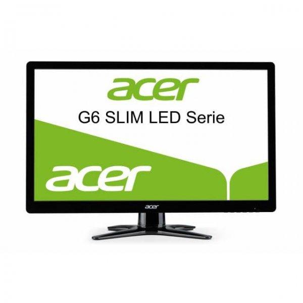 """[Comtech/Comdeal] Acer G236HLB 58cm (23"""") G6 Serie LED Monitor EEK: A mit DVI und HDMI für 99,-€ Versandkostenfrei"""