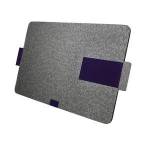 Eigengut Tabletsleeve [Filz/Lila, für Surface 2 RT/PRO] @ notebooksbilliger
