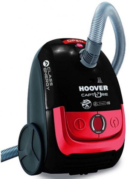 [Redcoon Hotdeal] Hoover CP70_CP40 Staubsauger, 700 Watt, Energieeffizienzklasse A, Teppichreinigungsklasse D, Hartbodenreinigungsklasse B für 49,-€ Versandkostenfrei
