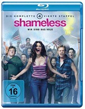[Blu-ray] Serien (Shameless, Fargo, GoT...), Steelbooks, BDs (Tarantino XX...) @ Alphamovies