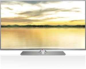 LG 47LB650V 47 Zoll 3D LED-TV 500Hz MCI WLAN Smart-TV 2x 3D Brillen inkl.
