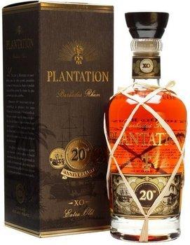 Plantation Barbados XO Rum (32% ggü. Idealo) bei Delinero