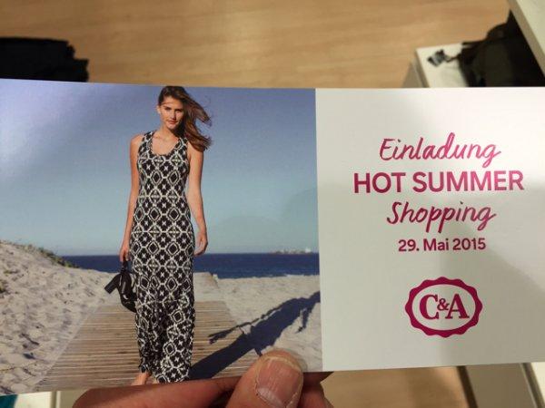 C&A Summer Deal