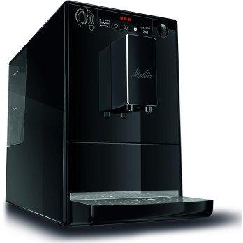 Melitta Caffeo Solo E 950-222 Kaffeevollautomat mit Vorbrühfunktion für 255,90€ @Interspar.at