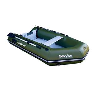 Sevylor Fish Hunter ST320W-HF Boot @ Askari für 507€ statt 959€