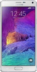 Samsung Galaxy Note 4 (Demoware) für 440,68€ @Allyouneed