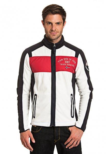 [EBAY] Napapijri Fleece-Jacken, Hemd und Poloshirt für je 14,90€