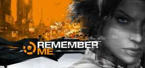 [Steam] Remember Me für 4,80€ @ GMG