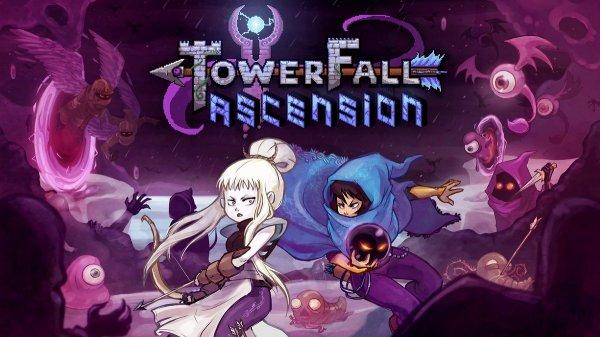 Towerfall Acension Playstation 4 für 4.76€ statt 13.99€