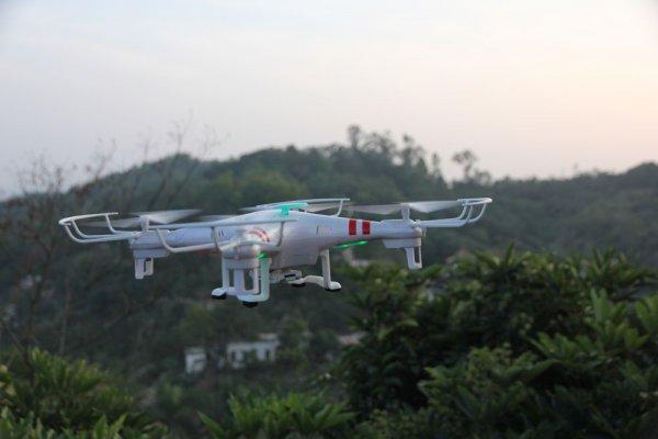 GPToys Wasserdichte Drohne H2O Aviax Waterproof Surviax Drone 4-Axis Quadcopter RTF LIKE DJI Phantom 2 Fasion Style LED Lights RC Toys Support DIY