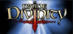 Divine Divinity Steam CD Key für 0,39€ (Ersparnis ~81,25%)