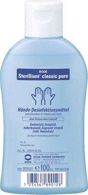 100 ml Sterillium für 0,60 EUR via Scondoo