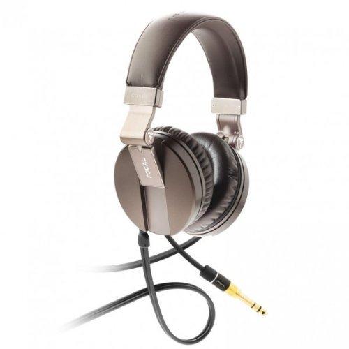 Amazon.de: Focal Spirit Classic | High End Over-Ear Kopfhörer | dynamisch, geschlossen