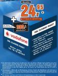 [LOKAL] Saturn: Vodafone DSL Classic Paket 24,95€ p.M. + 300€ Gutschein Card