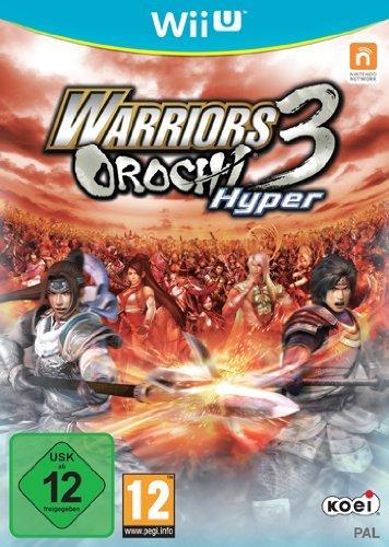 [Amazon-Prime] Warriors Orochi 3 Hyper - [Nintendo Wii U]