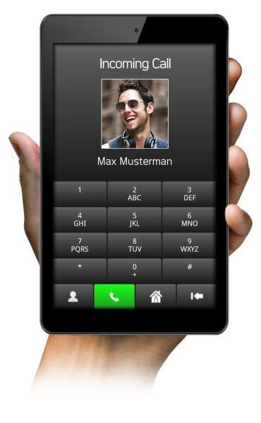 [WHD] 7-Zoll-Tablet mit Telefonfunktion für 84,10 Euro: Odys Connect 7 Pro, 1024 x 600 Pixel, GPS, 1 GB RAM, 8 GB Speicher, Android 4.4 (Amazon Warehousedeals, versandkostenfrei)