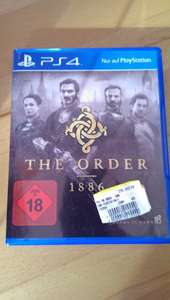 PS4 The Order 1886 MM Mainz