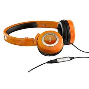 [Amazon DE] AKG K 430 Mini On-Ear-Kopfhörer orange  37,07€