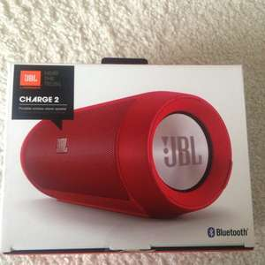 [Staples in Dortmund] JBL Charge 2