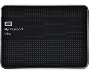 [Amazon Blitzangebot] WD MyPassport Ultra 1,5TB Schwarz