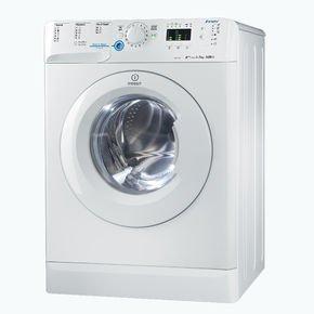 notebooksbilliger: Waschmaschine Indesit XWA 71483X, 7kg, A+++, 1400U/min