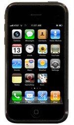 iPhone 3GS 16GB schwarz (Gebraucht)