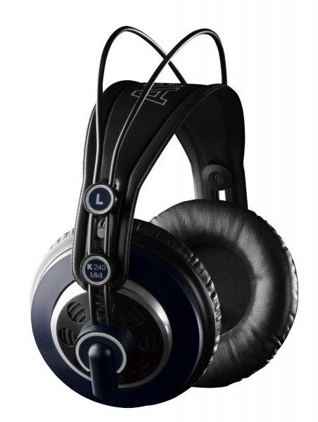 AKG K240 MK II Studiokopfhörer für 102,96 € @Amazon.co.uk