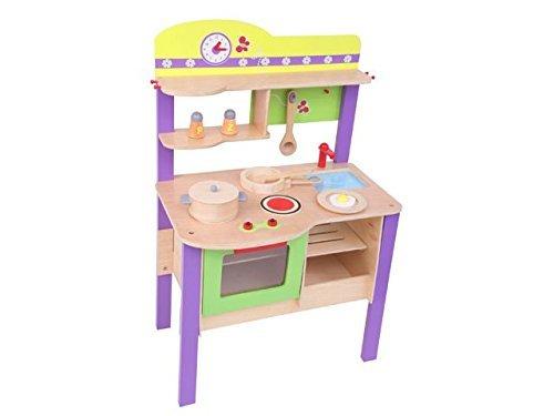 [Amazon-Prime] Holz Küche Deluxe