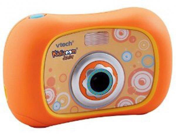 Vtech Kidizoom Junior Digitalkamera