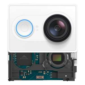 (EU WAREHOUSE) XIAOMI Yi Camera 16MP Sony Sensor, 1080p bei 60fps für 81.85 EUR