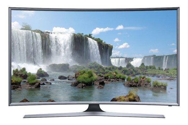 """Samsung 48"""" Curved LED-Backlight TV UE48J6350 für 849,99€"""