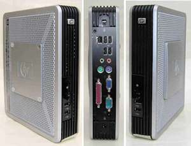 (Ebay) HP Thin Client 5720 inkl. Win XP Embeddet.
