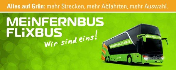 [MeinFernbus/Flixbus] Für 9€ nach Kopenhagen / Malmö von Berlin, Hamburg, Rostock, Lübeck