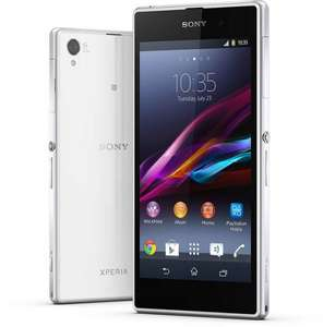 "[Amazon WHD] Sony Xperia Z1 weiß - 5"" Full HD, LTE, 2 GB - Zustand ""sehr gut"""