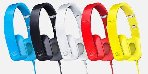 [3% Qipu] Nokia WH-930 Purity HD Wired On-Ear Stereo Kopfhörer in 6 versch. Farben für jeweils 39,90€ frei Haus @DC