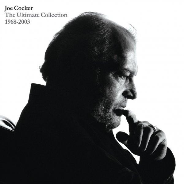 Joe Cocker - Ultimate Collection 1968-2003, Doppel-CD für 5,00 €, @Amazon prime