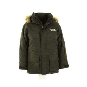 The North Face McMurdo Parka 138,96€ @McTrek