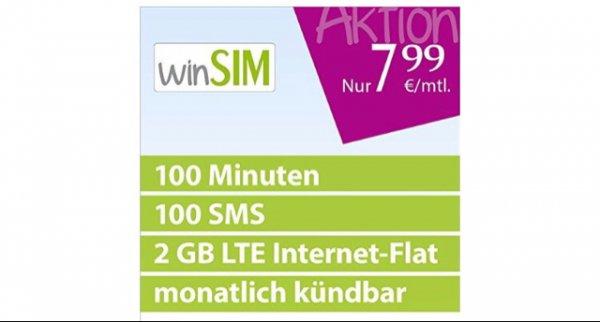 WinSIM Angebote auf Amazon - starterpaket: für 4,44 statt 29,95€