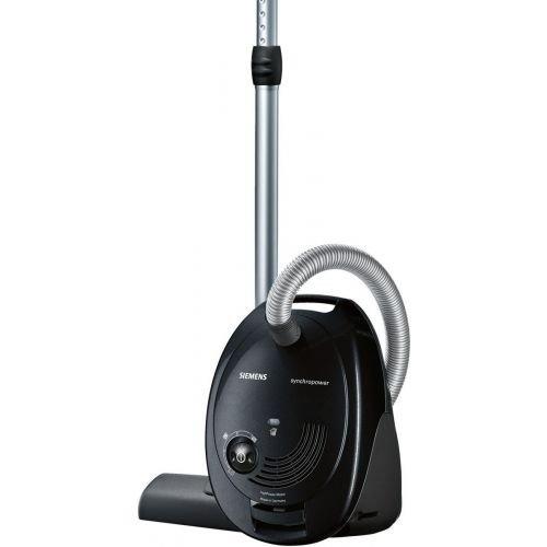 [Ebay] Siemens VS06B112A Staubsauger schwarz für 66,99.- versandkostenfrei