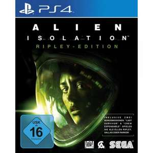 [Conrad.de] Alien: Isolation - Ripley Edition für PS4