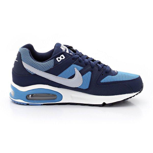 Nike Sneaker Air Max Command [Herren - Blau / Dunkelgrau] & [Damen - Hellgrau / Schwarz] für 79,00€ @Karstadt.de
