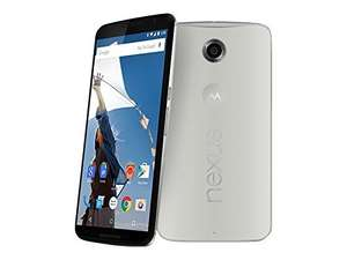 [Amazon.fr] Motorola Nexus 6 LTE (5,96'' QHD AMOLED, 2,7 GHz Qualcomm Snapdragon 805 Quadcore, 3 GB RAM, 32 GB intern, 3.220 mAh wireless Charge) für 455€