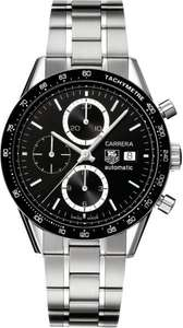 [Lokal Roermond NL] Outlet - Late Night Shopping am 04.06. z.B. Tag Heuer Carrera Calibre 16 Automatik Chronograph für 1.995€