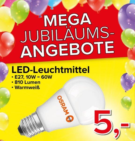 [Lokal Münster] Omega Electronic Jubiläums Angebote Raspberry Pi Netzteil 8€, LED, Lötstation uvm.