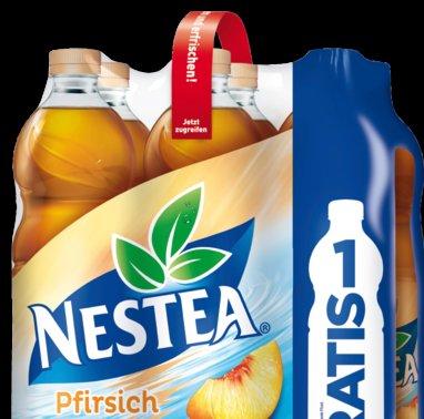 [Penny] NESTEA Eistea im SixPack 0,55€ pro Liter Verschiedene Sorten